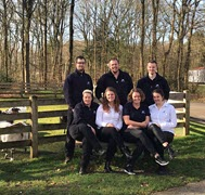 Team Molecaten Park 't Hout