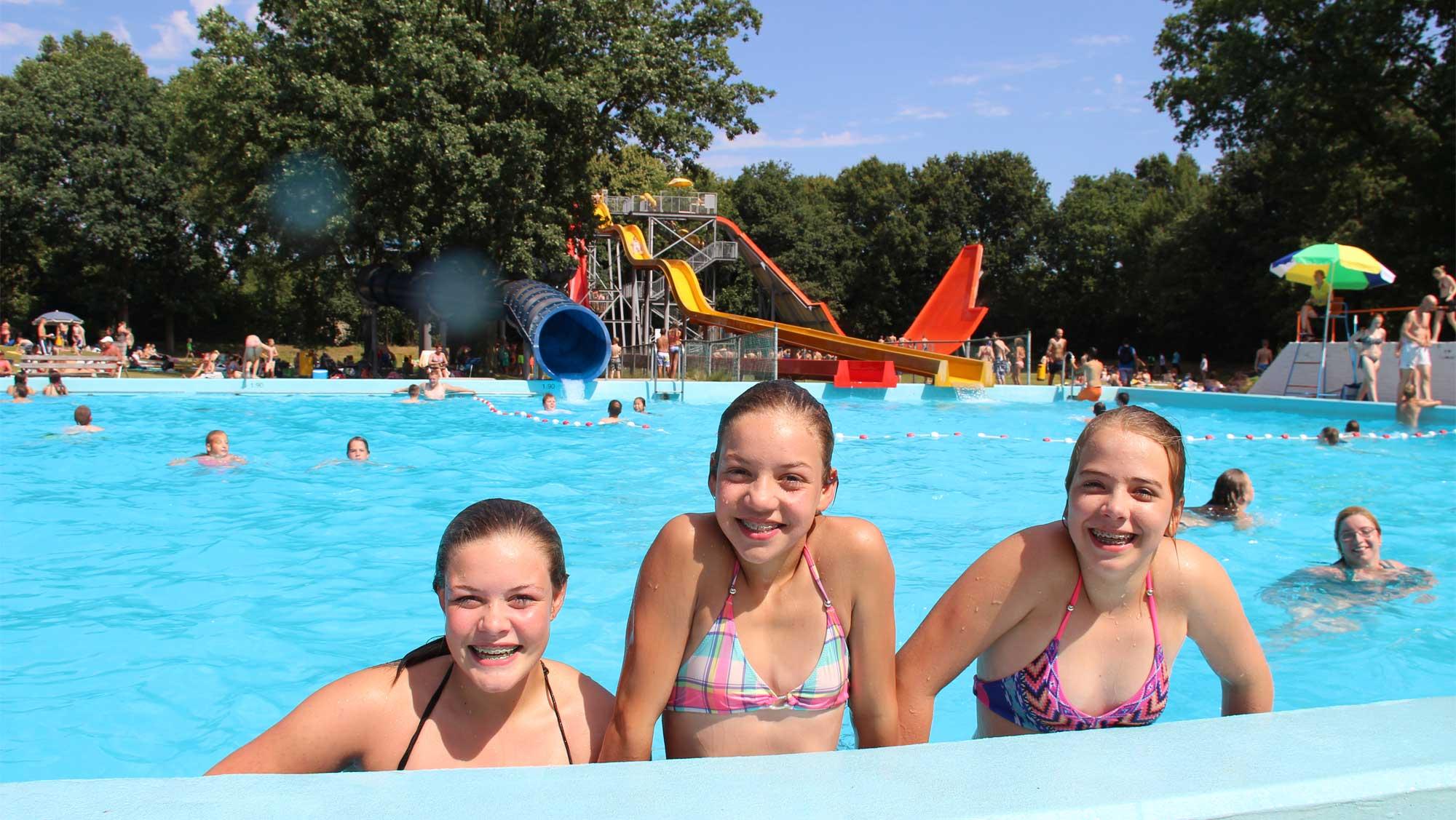 Molecaten Park Bosbad Hoeven 01 Waterspeelpark Splesj