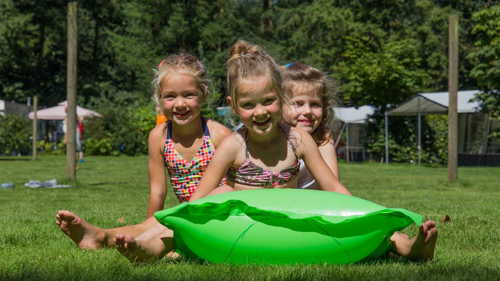 Molecaten Park Landgoed Molecaten 01 kamperen kinderen