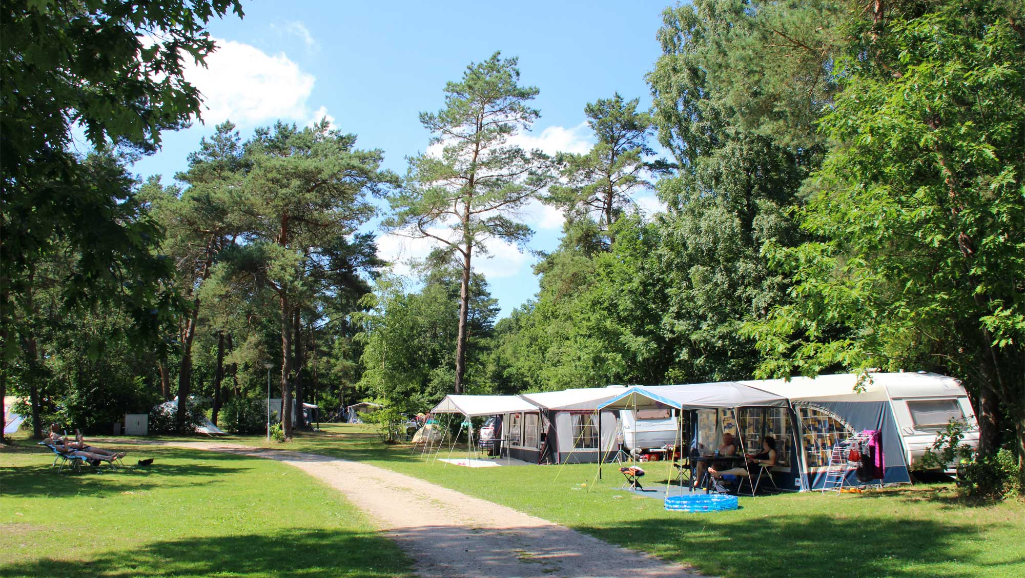 Molecaten Park De Koerberg 12 seizoenplaats