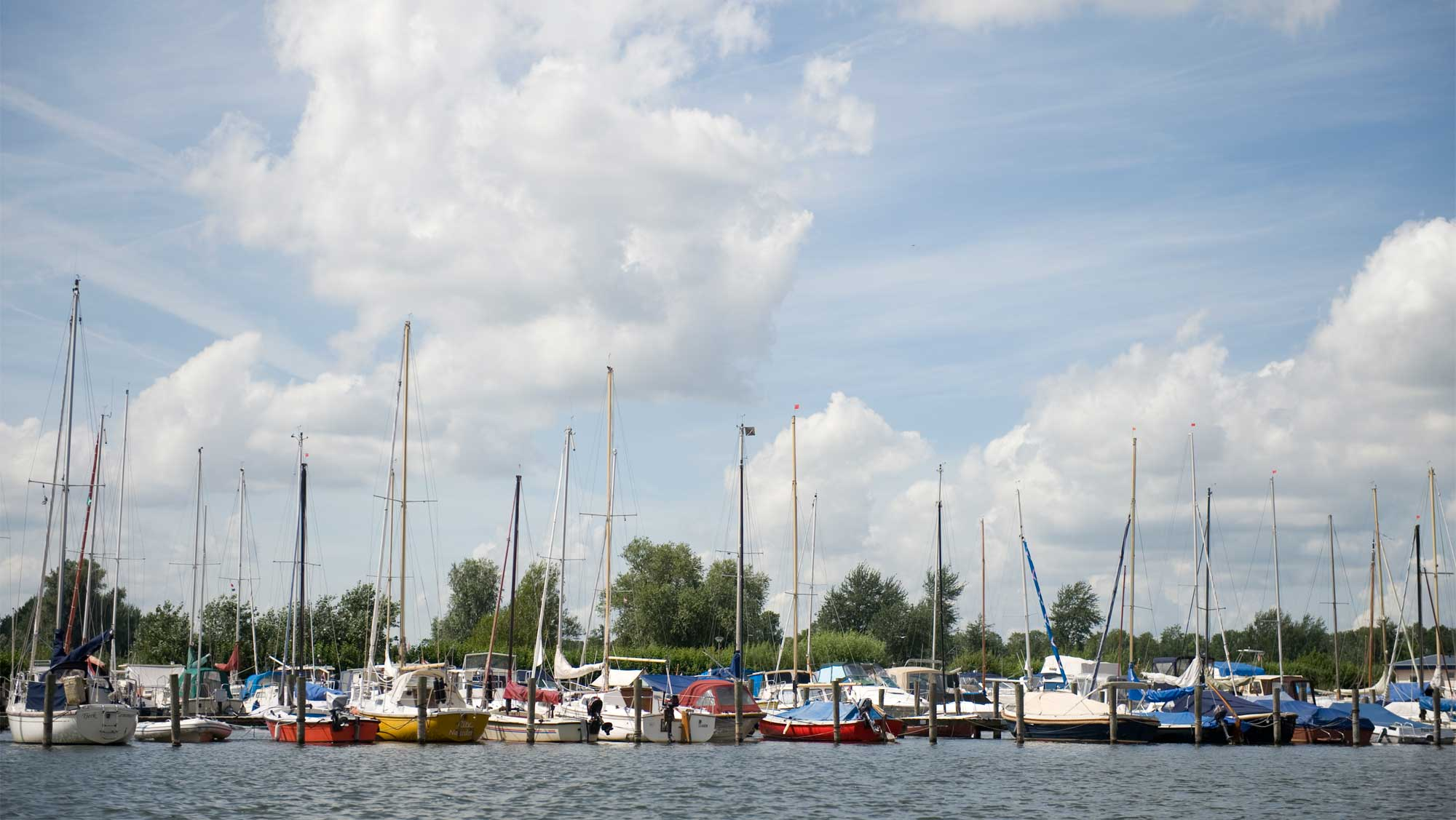 Jachthaven Molecaten Park Flevostrand 17