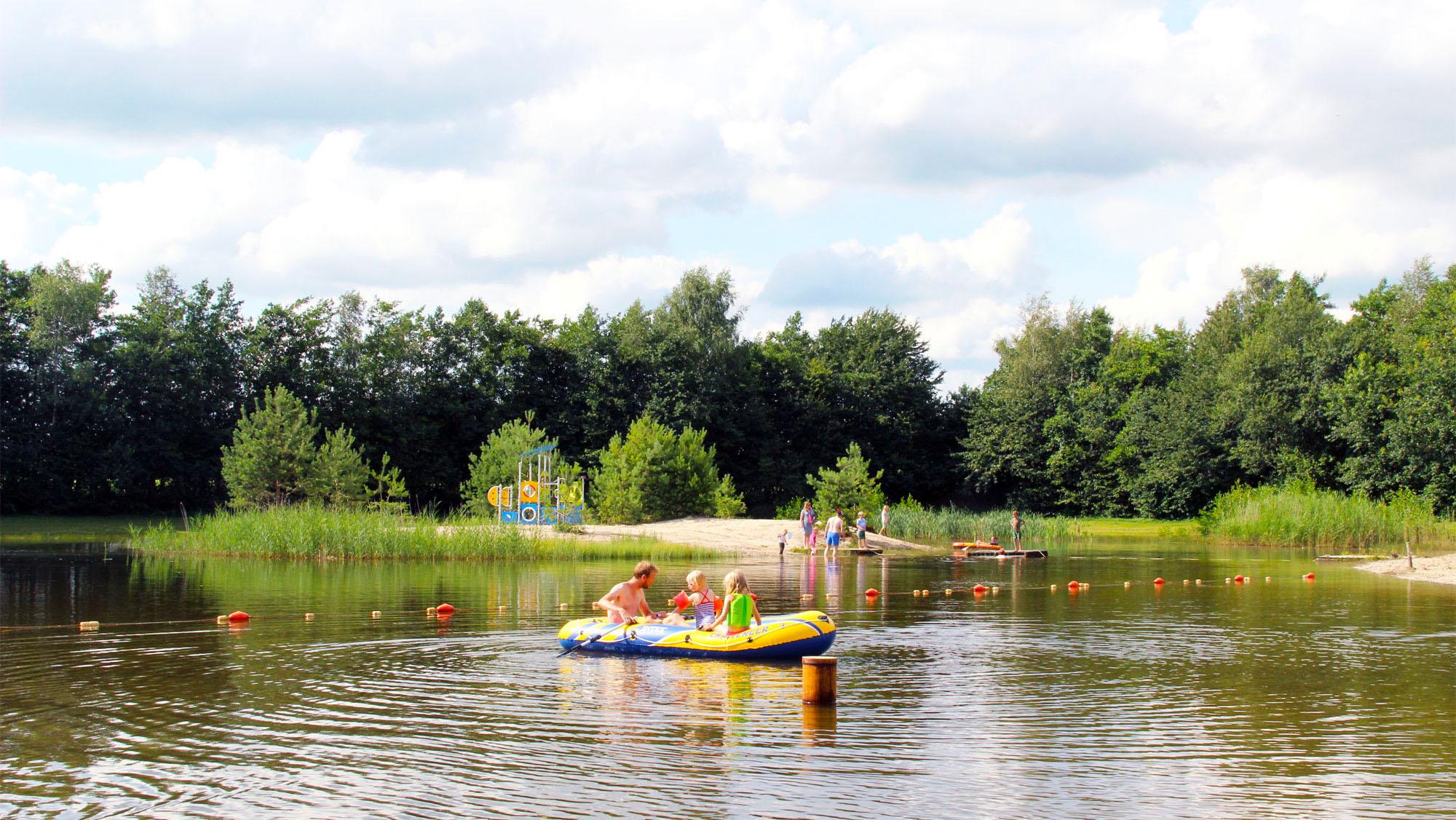 Molecaten Park Het Landschap 02 zwemvijver