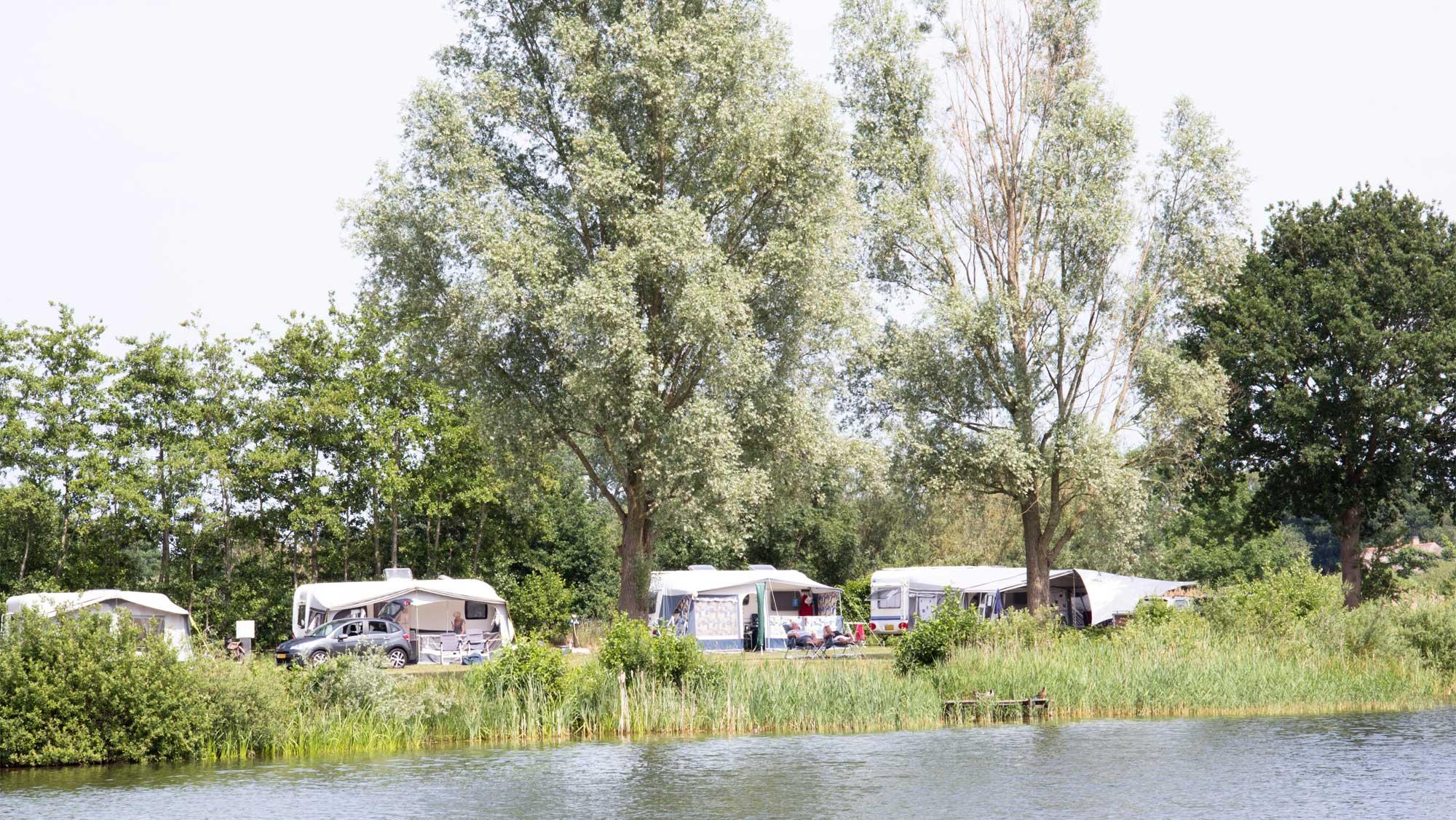Seizoenplaats kamperen Molecaten Park De Agnietenberg 03