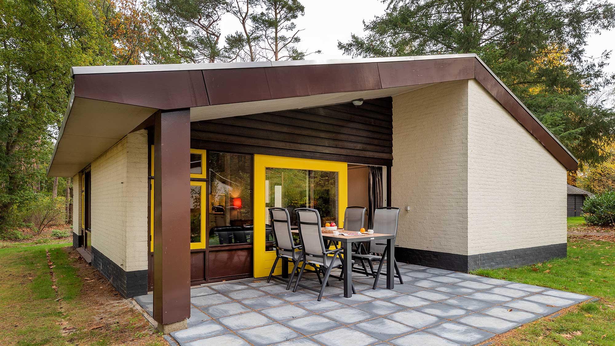 4pers bungalow Molecaten Molecaten Park De Leemkule 01