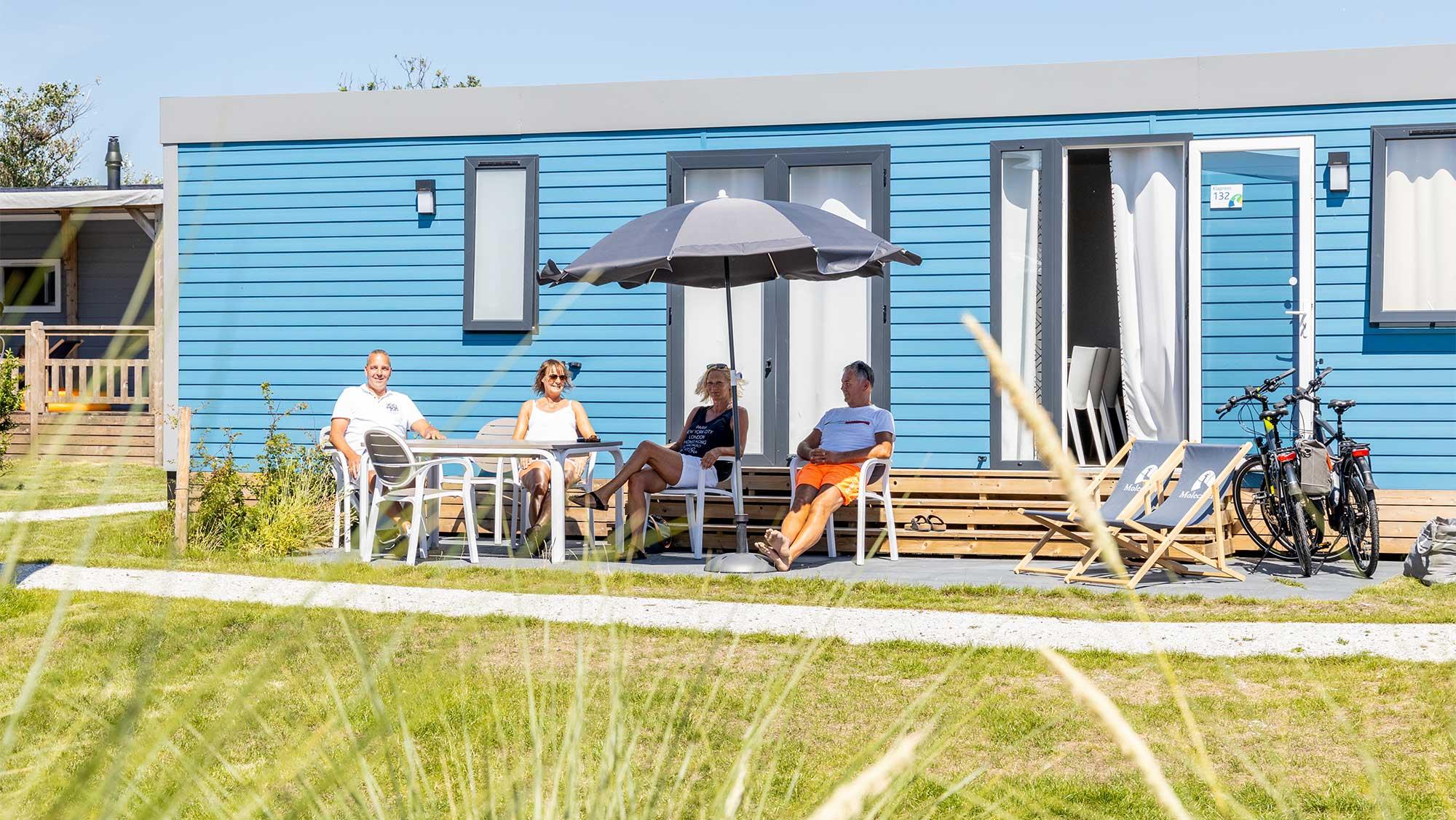 Molecaten campings en vakantieparken Pinksteren