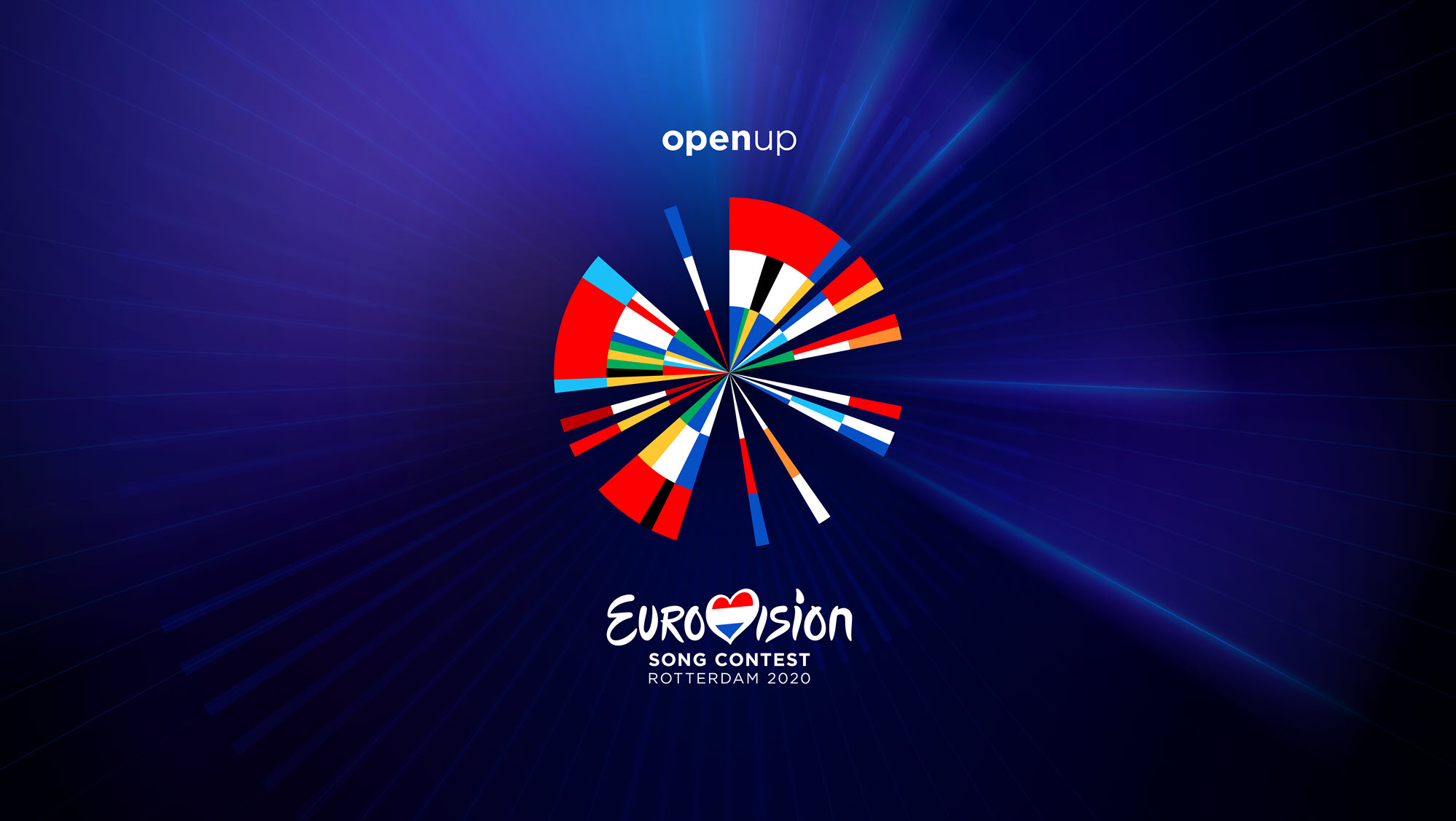 Songfestival logo