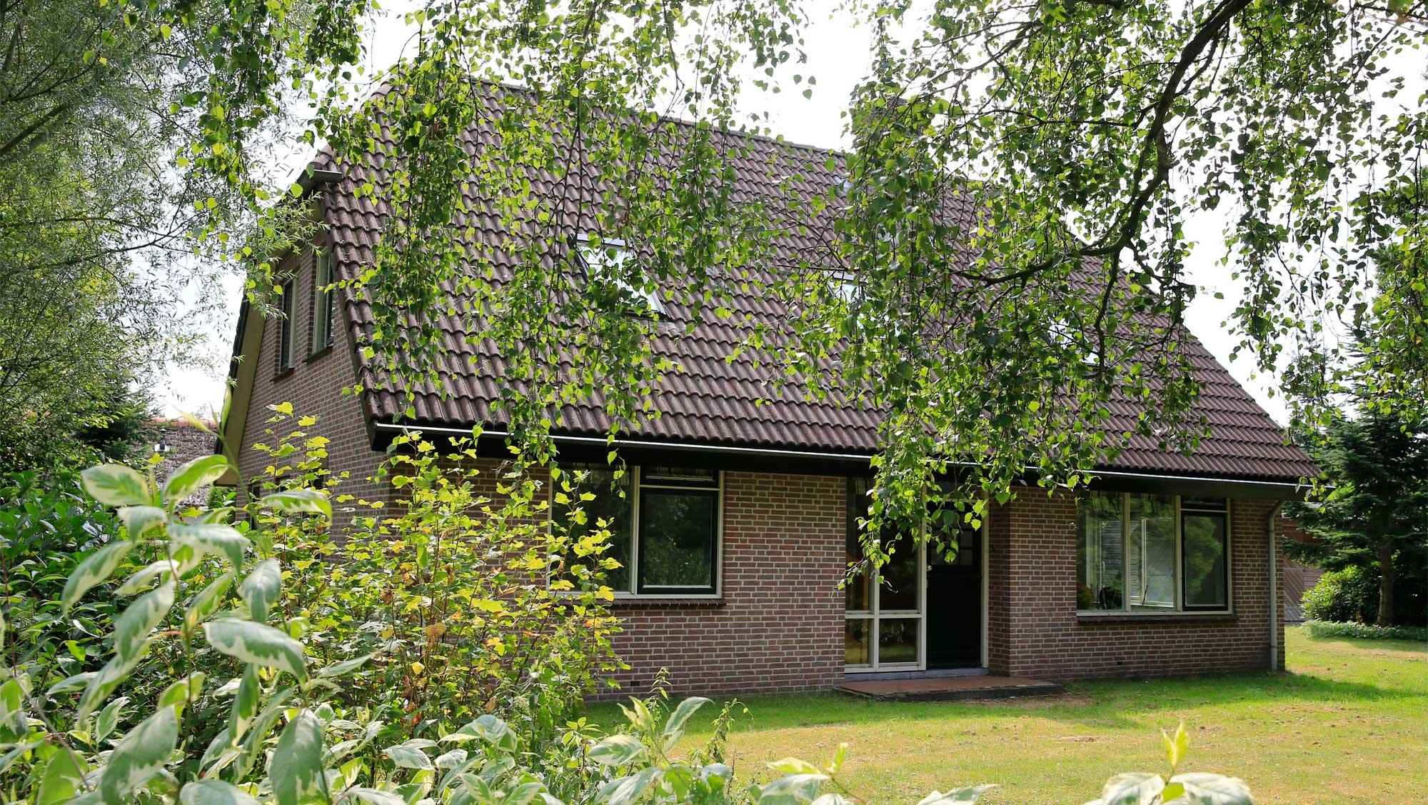 14pers bungalow Hooiakker Molecaten Park Het Landschap 01