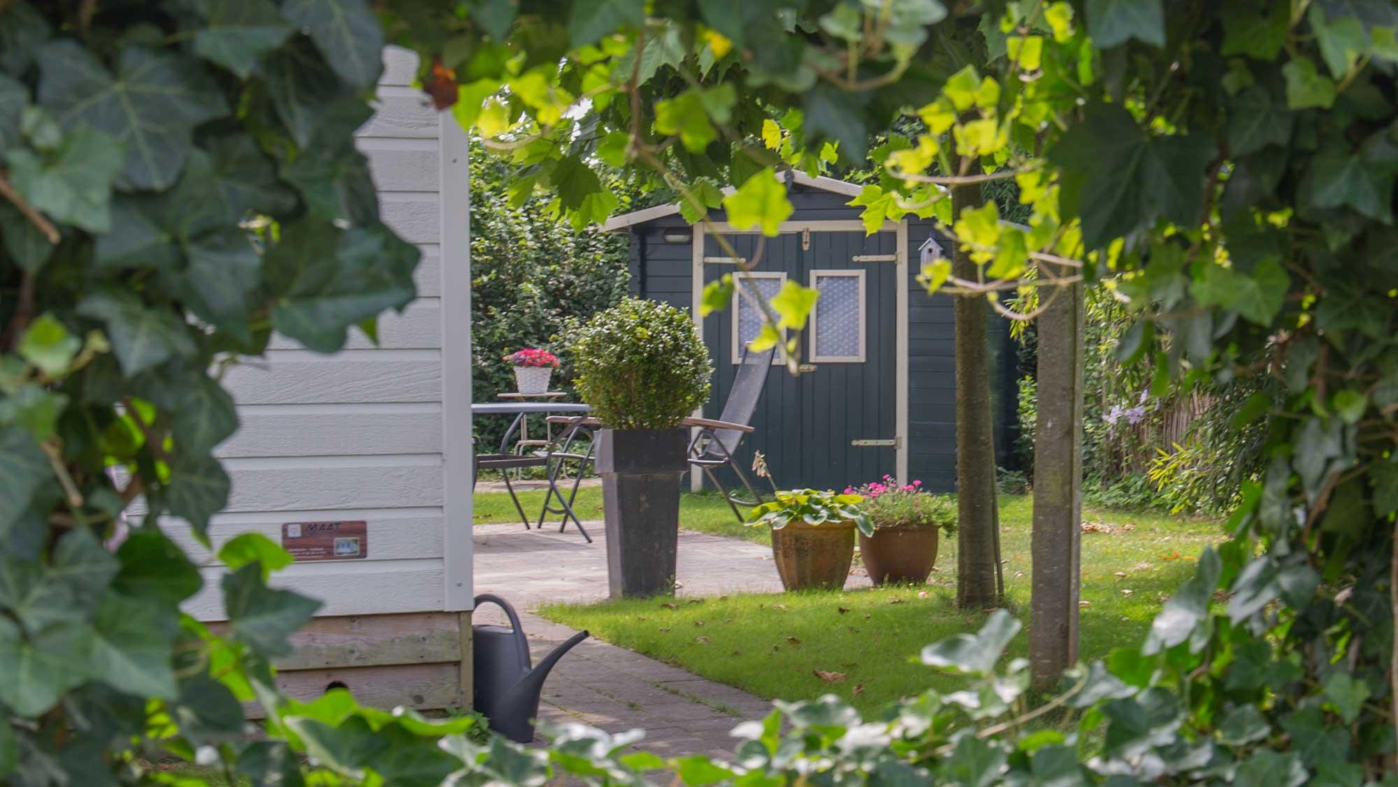 Vaste staanplaats Molecaten Park Rondeweibos 07