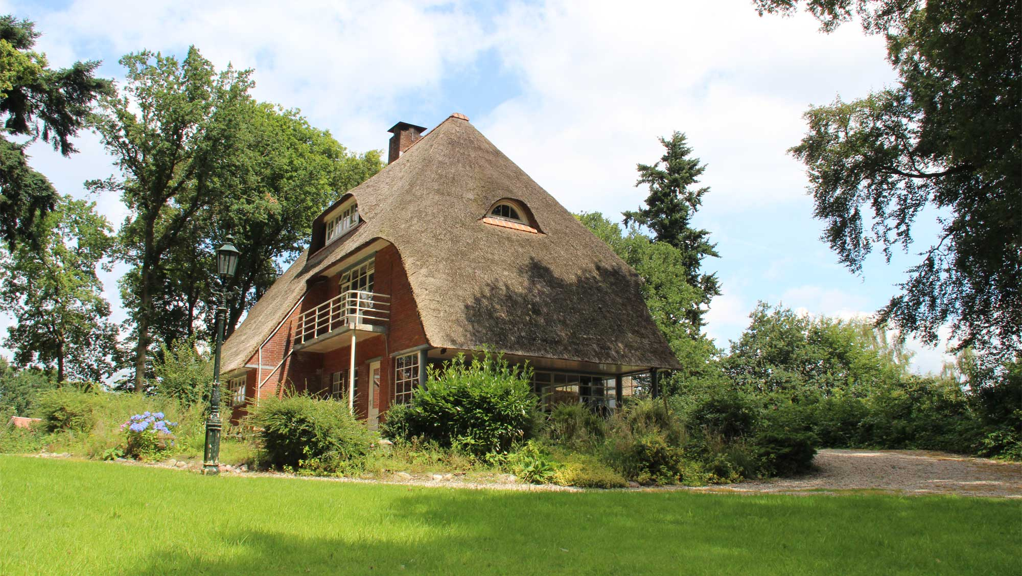 18 pers landhuis Molecaten Park De Agnietenberg 01
